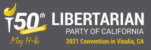 50th Anniversary of the Libertarian Party