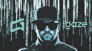 The Official Gramatik Channel Is Now Available on GazeTV.com, earn which you watch and listen.