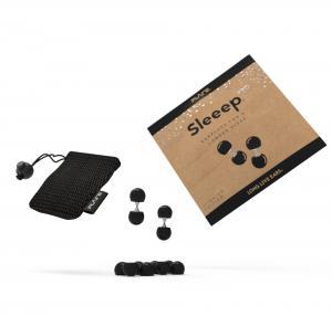 Style and substance, the new Sleeep Pro Dual earplug