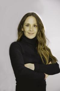Sara Bartolini, appointed VP of Sales for North America
