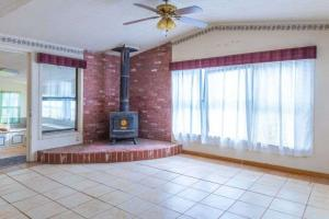 3 bedroom 2 bath home on 2.13+/- acres in Amarillo's Southland Acres