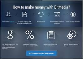 bitmedia affiliate (referral) program