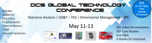 Learn more about the DCS GTC Event