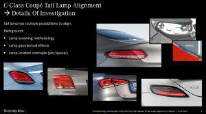 Learn from Daimler about robust design using simulation