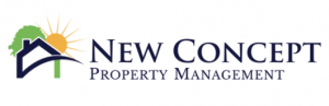 New Concept Property Management Logo