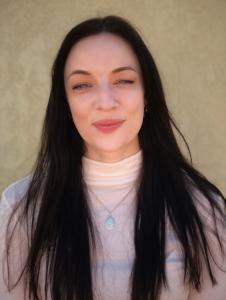 Natalie Grossbard