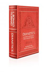 Bridge Publications awarded with Hermes Creative Award for commemerative edition of Dianetics: The Modern Science of Mental Health