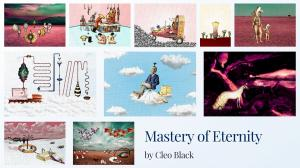 Mastery of Eternity Collection by Cleo Black