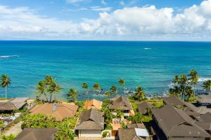 Located in historic Paia, on the North Shore of Maui