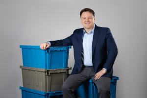"""Tim Debus - CEO, Reusable Packaging Association honored by World Biz Magazine Awards with """"Top 100 Innovation CEO"""" Award"""