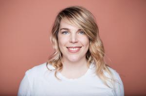Dr. Franziska Leonhardt, CEO of Ave+Edam