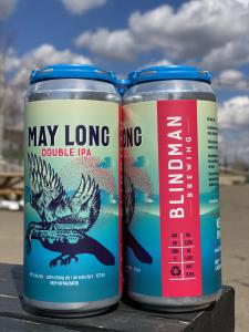 Just in time for Victoria Day, Grain Discovery & Blindman Launch First Fully Traceable Beer