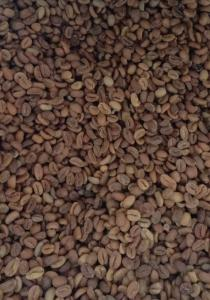 Perfectly roasted coffee beans that go into Putri Coffee