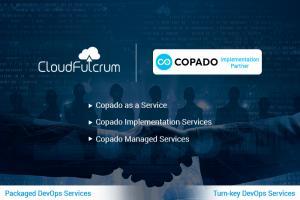 CloudFulcrum Copado Services