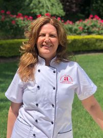 R4G Sponsors Sweet Mom to Interview and Write Food Story About Aurora LaMarca