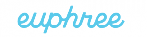 Euphree Logo - Electric Bikes for Women