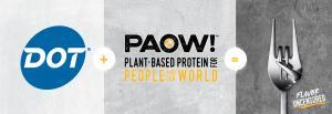 Future Foods Enterprises, LLC - PAOW! announces National Distribution launch through Dot Foods partnership.