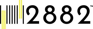 2882 Barcode Classic Lockup