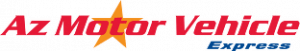 Arizona Motor Vehicle Express Logo