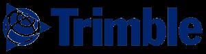 Trimble company logo