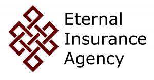 Company name and logo Eternal Insurance Agency
