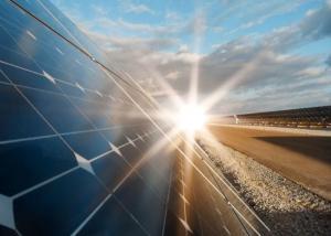 solar power company from Rhode Island