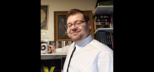 - isaac arthur 1 - THE NATIONAL SPACE SOCIETY ANNOUNCES YOUTUBE HOST ISAAC ARTHUR AT THE 2021 INTERNATIONAL SPACE DEVELOPMENT CONFERENCE