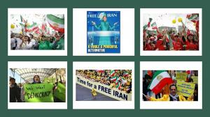 June 10, 2021 - Calls for International Community to Support the People of Iran's Desire for Regime Change.