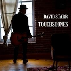 DAVID STARR - TOUCHSTONES