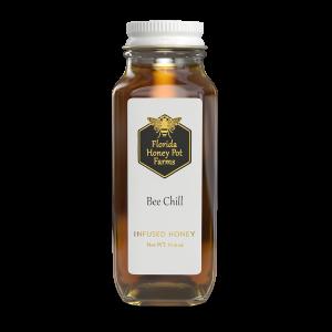BEE Chill CBD Infused Honey from Florida Honey Pot Farms