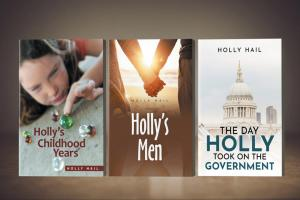 Books by Mandy Storm