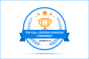 Top Call Centers Services Companies_GoodFirms