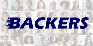 Backers Header Image