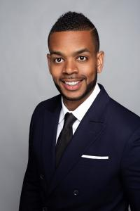 Photo of John Burns who is an attorney, tv/radio personality and community activist.