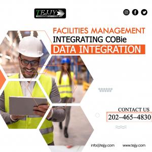 Facilities Operations and Management Integrating COBie Data