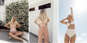 Dippin 'Daisy's launches swimwear collection for women and girls with influencer Aspyn Ovard