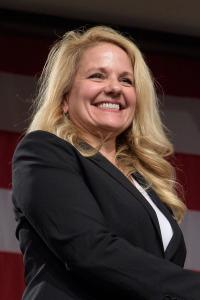 - shotwell1 - THE NATIONAL SPACE SOCIETY PRESENTS GWYNNE SHOTWELL TOP AWARD AT THE 2021 INTERNATIONAL SPACE DEVELOPMENT CONFERENCE
