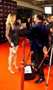 AACTA Awards Red Carpet