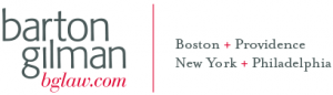 Barton Gilman LLP Logo