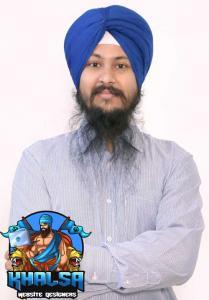Website Designer Punjab Daljit Singh