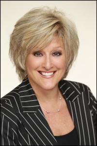 Sally French, executive vice president of First American Title Insurance Company
