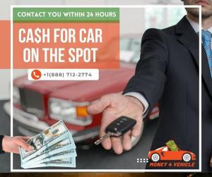 Get Instant Cash on the Spot