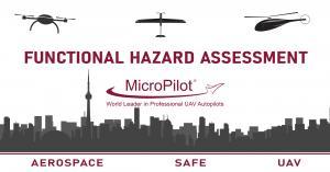 Functional Hazard Assessment - Aerospace Safe UAV