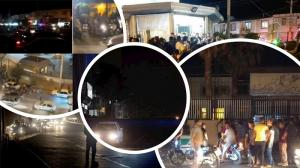 July 6, 2021 - (PMOI / MEK Iran) and (NCRI): Power outages trigger protests in many cities.