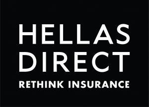 Λογότυπο Hellas Direct