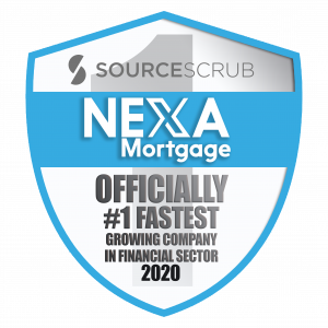Fastest Growing Mortgage Company of 2020