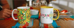 Guyanese Swag Coffee Tea Mug