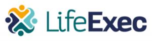 LifeExec Logo