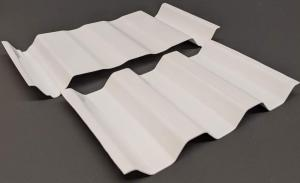 Ag-Tuf® Corrugated PVC Liner Panel