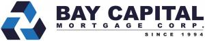 Bay Capital Mortgage Corp.  based in Annapolis, Maryland.
